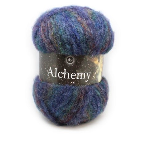 Alchemy 01 Cobalt