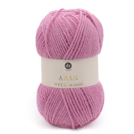 DY Choice Aran with Wool 518-Edit