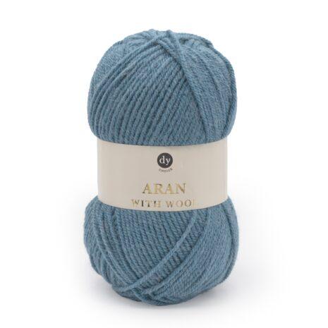 DY Choice Aran with Wool 528-Edit