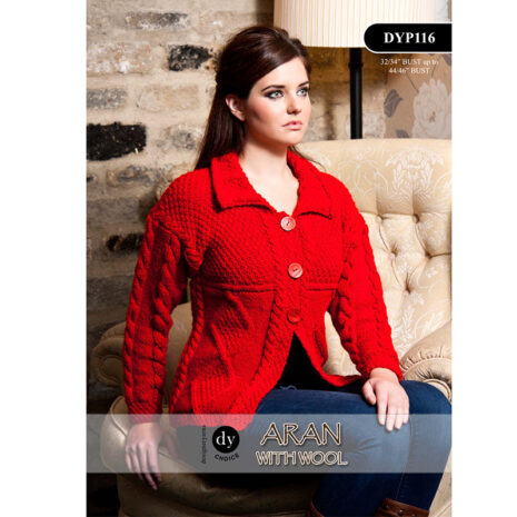 DYP116-Cover