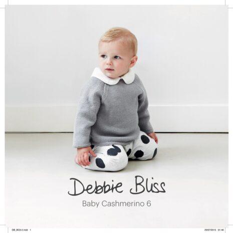 BabyCashmerino6-Cover