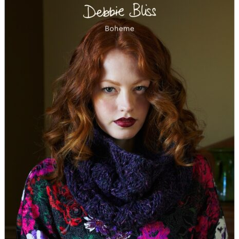 Boheme-Cover