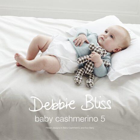 DB-BabyCash5-FrontCover