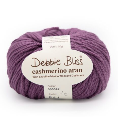 Debbie Bliss Cashmerino Aran 300042 x10-Edit