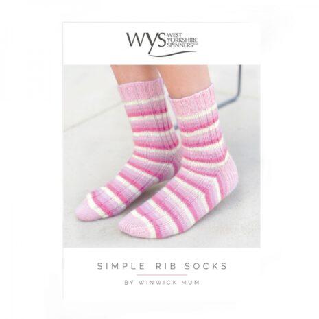 Signature Sock Pattern-600x600
